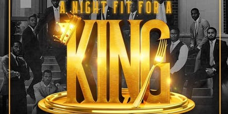 A Night Fit For A King tickets