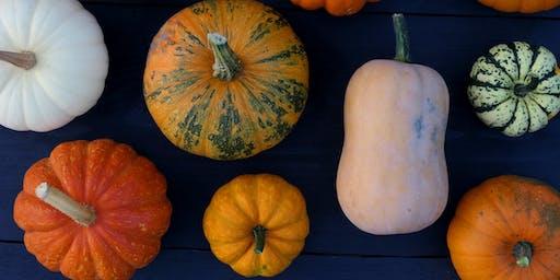 Fall Seasonal Eating
