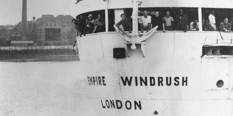 Windrush Injustice: Memories and Mental States tickets
