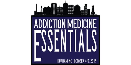 2019 Addiction Medicine Essentials Sponsors and Exhibitors