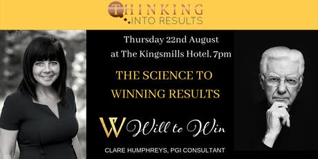 The Science to Winning Results tickets