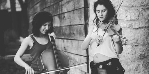 Abby-Jade ~ an intimate home concert