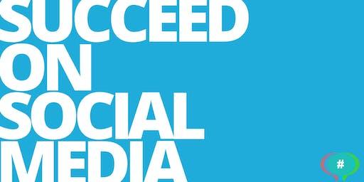 Social Media Success: Recruitment and Talent Acquisition Workshop