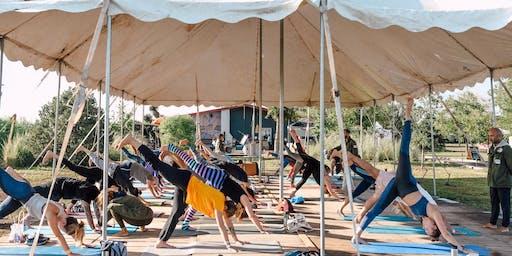 Trans-Pecos: Yoga for Humans
