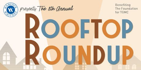 8th Annual Rooftop Roundup tickets