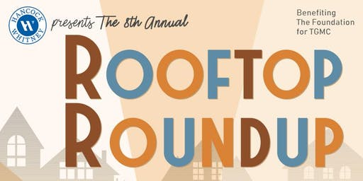8th Annual Rooftop Roundup