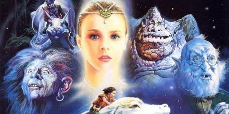 Back to School Movie Nights- Neverending Story tickets