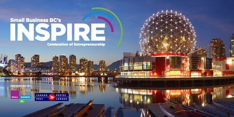 9th Annual INSPIRE Celebration of Entrepreneurship tickets