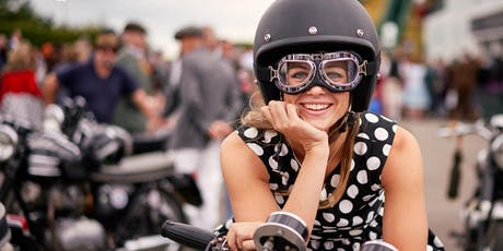 Mastercard Priceless Cities Goodwood Revival Packages  tickets