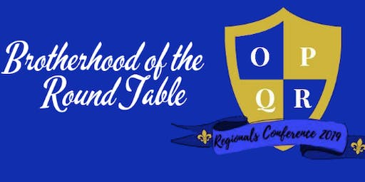 Area PORQ Conference - Brotherhood of the Round Table
