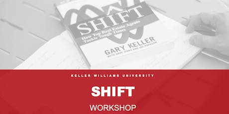 SHIFT Workshop-Winterize your business! tickets