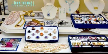 Estate Jewelry Event tickets