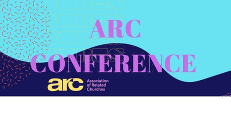 ARC Conference 2019 tickets