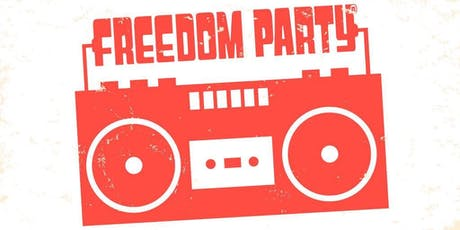 The Freedom Party tickets