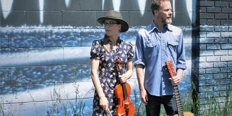 Old Paint Duo ~ an intimate home concert tickets
