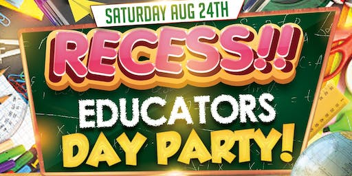 Recess Day Party