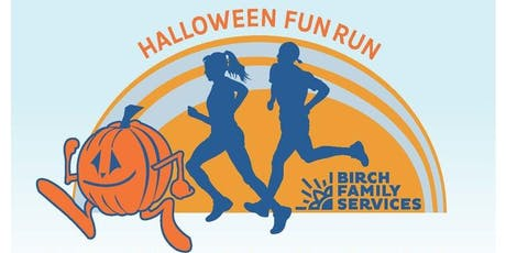 Birch Family Services Halloween Fun Run tickets
