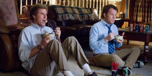 Melrose Rooftop Theatre Presents - STEP BROTHERS