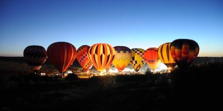 Fields of Flight Hot Air Balloon tickets