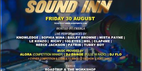 SOUND INN tickets