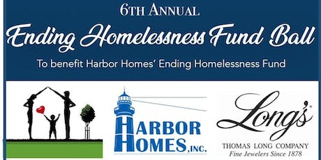 6th Annual Ending Homelessness Fund Ball tickets