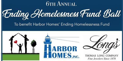 6th Annual Ending Homelessness Fund Ball