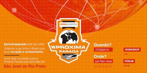 Próxima Parada - Denk Academy