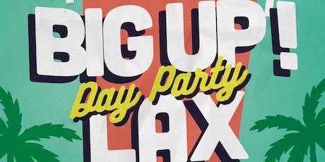 BiGUP! LAX W/DJ DOCTA tickets