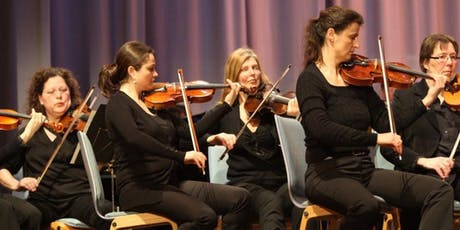 Alte Philharmonie Münster Tickets