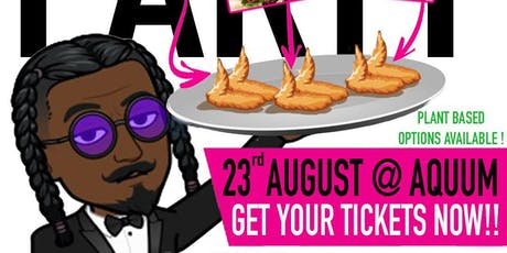 Cooking with XOMan PARTY (BOTTOMLESS WINGS) tickets
