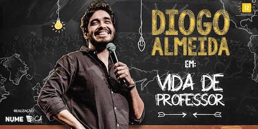 Diogo Almeida | Sesc Gravataí