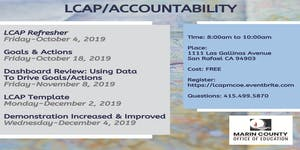 LCAP/Accountability