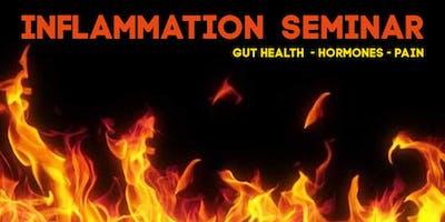 Inflammation Seminar: Taming the Flames