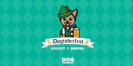 Dogtoberfest - Bristol tickets