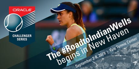 Oracle Challenger Series New Haven tickets