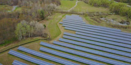 The UUCRT & Solstice Present: Community Shared Solar!
