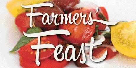 Farmers' Feast 2019 billets