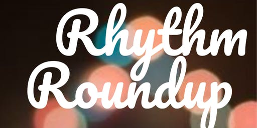 Rhythm Roundup