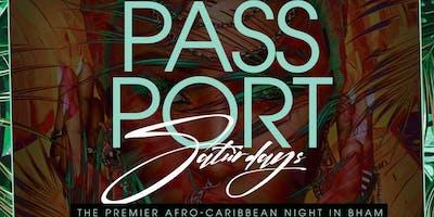 PassPort Saturdays