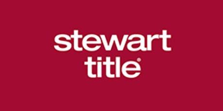 Title Talk With Stewart Title Oak Knoll tickets