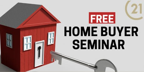 Home Buyer Seminar / WP Public Library tickets