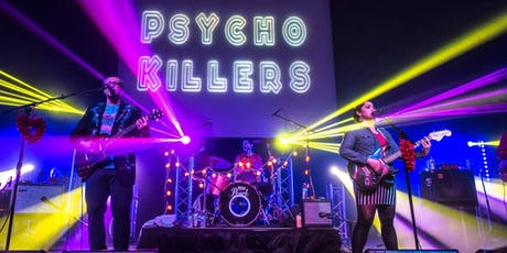 PSYCHO KILLERS (Talking Heads Tribute) tickets
