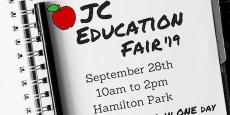 Education Fair 2019 tickets