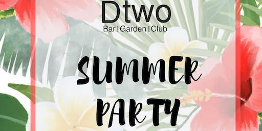 Summer Hits Party