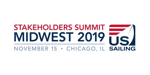 US Sailing Stakeholder Summit - Midwest 2019