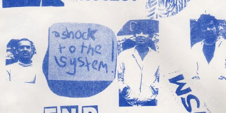 Activating Newham: Racism, Schools and Education in the 1980s tickets