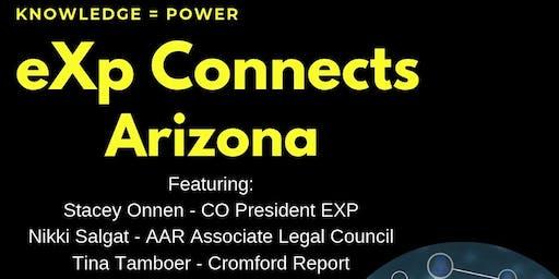 eXp Connects Arizona
