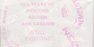 Activating Newham: Anti-Fascist Organising