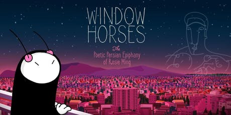 NFB Screening: Window Horses tickets