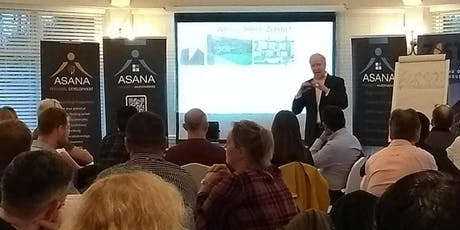 ASANA North West Property Meet tickets
